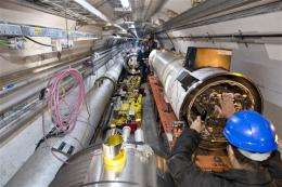 Before God particle, scientists must learn soul of new machine