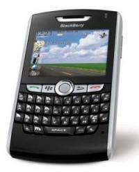 Blackberry Phone