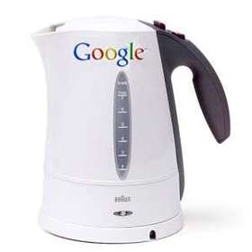 Google kettle