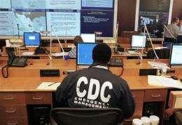 CDC, states: US swine flu cases jump to 68 (AP)