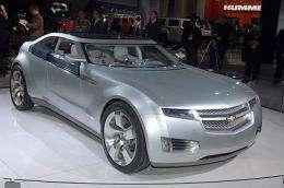 Chevy Volt