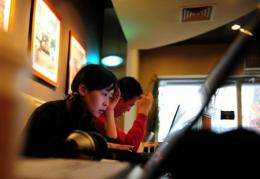 China will not back away from a new rule requiring Internet filtering software in all computers sold in the country
