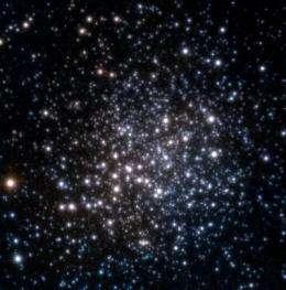 Cosmic 'dig' reveals vestiges of the Milky Way's building blocks