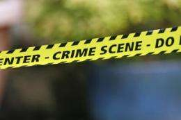 Crime scene measurements can be taken from a single image