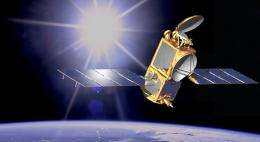 Data From Newest Ocean Satellite Ready for Their 'Close-up'