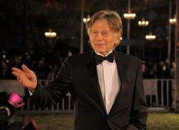 Director Roman Polanski attends the opening ceremony of the 8th edition of the Marrakesh film festival in 2008