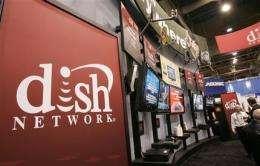 Dish Network 1Q profit rises 21 percent (AP)