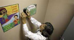 Don't rush to close schools for swine flu _ Gov't (AP)