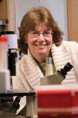 Dr. Marcia Blackman, Trudeau Institute
