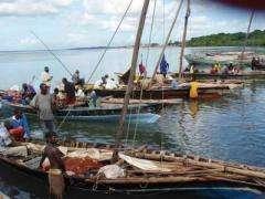 East African Village