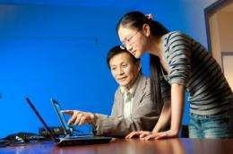 Electrical engineer cracks code to detect media tampering
