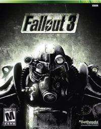 """Fallout 3"" crowned videogame of the year"