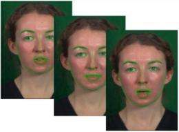 Findings could lead to improved lip-reading training for the deaf and hard-of-hearing