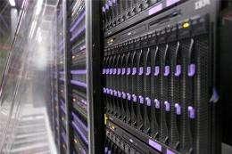 Cloud computing: a new horizon