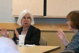 Gender Schemas Affect Women in Science, Says Expert