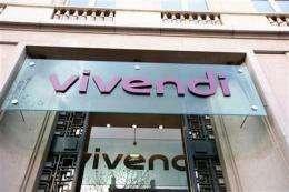 GE, Vivendi talks over NBC Universal stretch on (AP)