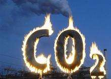 Global carbon dioxide emissions are set to rise 39 percent by 2030