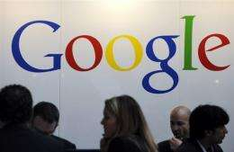 Google considered buying a newspaper but dropped the idea, the head of the Internet search giant said