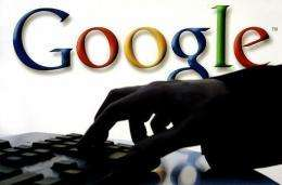 Google on Monday unveiled software tools that let people search the Internet using pictures