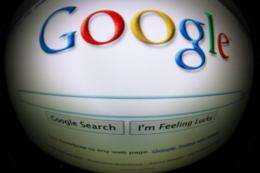 Google said publishers could limit to five the number of articles people can access for free through Google