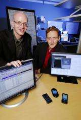 Grant awarded to improve the security of mobile devices and cellular networks