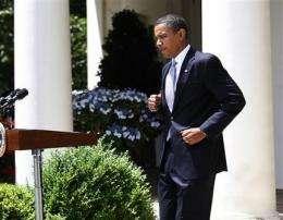 Hospitals oppose Obama's Medicare, Medicaid cuts (AP)