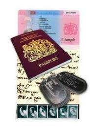 ID card can learn lessons from history