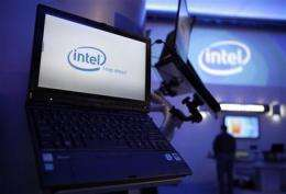 Intel to buy software maker Wind River for $884M (AP)