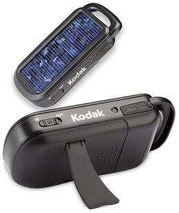 Kodak Solar Charger