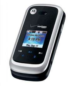 Motorola W766
