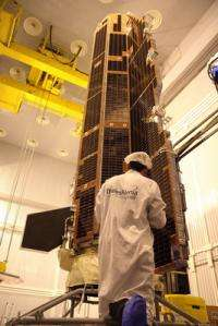 March launch planned for GOCE gravity mission