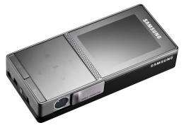 MBP200 Pico Projector