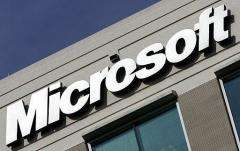 Microsoft was accused by i4i of infringing on a 1998 XML patent in its Word 2003 and Word 2007 programs