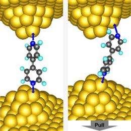 Molecular Junctions