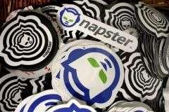 Napster (AP)
