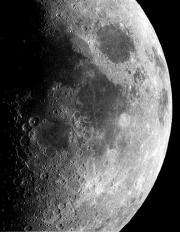 NASA on Thursday said it was on target for a June mission to scour the Moon's surface for landing sites and water