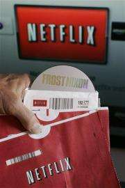 Netflix 3Q earnings climb 48 percent (AP)