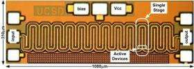 New High Frequency Amplifier Harnesses Millimeter Waves in Silicon for Fast Wireless