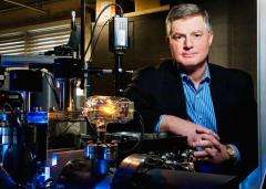 New plasma transistor could create sharper displays