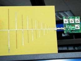 New radio chip mimics human ear, could enable universal radio