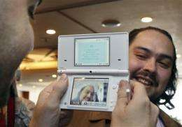 Nintendo not planning price cuts for hit machines (AP)