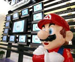 Nintendo recently cut the price of the Wii by a fifth in an effort to reinvigorate sales