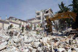 No proven method exists to accurately predict earthquakes, seismologists said