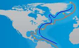 Ocean Circulation Doesn't Work As Expected