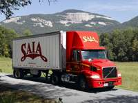 Optimizing Routes and Resources for Trucking Companies
