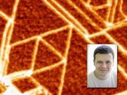 Physicist wins Packard Fellowship