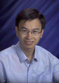 PNNL chemist earns NIH New Innovator Award