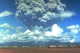 Previously Unknown Volcanic Eruption Helped Trigger Cold Decade