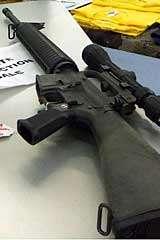 Report exposes loopholes in gun-control laws