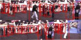 Research leads to improved human, object detection technology